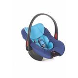 Bebê Conforto Neo Azul Para Menino Lindo, Seguro E Original