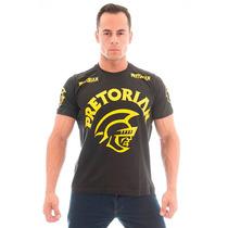 Camiseta Blusa Tapout Justiceiro Bad Boy Venum