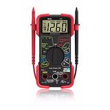 Multimetro Tester Digital Innova 3320 Automatico Automotriz