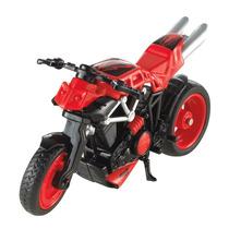 Moto Hot Wheels Hw Off-road X-blade X7723 Mattel