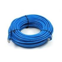 Cabo De Rede Ethernet 10 Metros Internet Pronto Para Uso