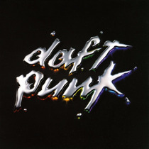 Discovery / Daft Punk / Disco Cd Con 14 Canciones