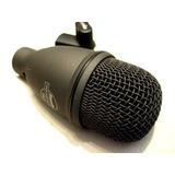 Superlux - Microfone P/ Caixa De Bateria Fs6