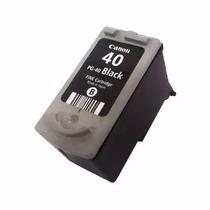 Cartucho Pg 40 Preto Para Impressoras Ip 1900