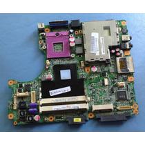 Placa Mãe Notebook Intelbras Cm-2 (pmcm2) (c/ Defeito)