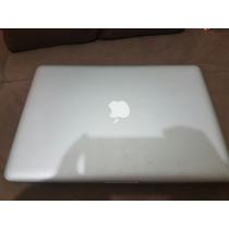 Macbook Pro A1278 2009 Peças, Sucata!!!!