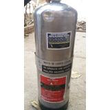 Extintor De Agua A Presion Usado
