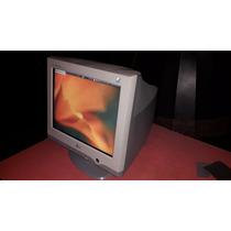 Monitor Pantalla Plana Lg Flatron Ez T710sh 17 Pulgadas