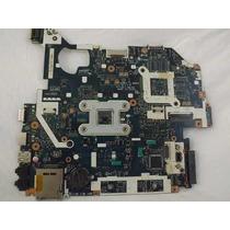 Placa Mae Notebook Acer 5750 La - 6901p V 2.0 Com Defeito