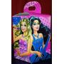 Barbie Estrella Del Pop Princesa Del Rock Cotillon Infantil