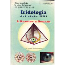 Libro Autoayuda Iridología Del Siglo Xxi
