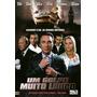 Dvd Um Golpe Muito Louco, Reino Unido- Martin Kemp, Lacrado#