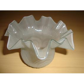 Cúpulas - Tulipas De Vidro - Para Lustres E Arandelas -