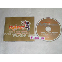 Limp Bizkit Take A Look Around 2000 Flip Cd Promo 3 Versione