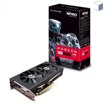 Placa De Video Sapphire Radeon Rx 470 8gb 12x Sem Juros