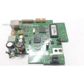 Placa Logica Impressora Hp Deskjet 3535