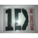 Lamina Comestible Personalizada Fototorta One Direction
