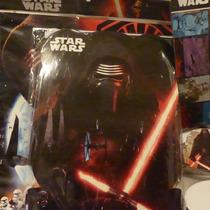 Combo Cotillón Star Wars Para 20 Chicos Línea Oficial