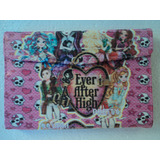 Capa Para Tablet 7 Universal Monster High