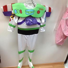 Disfraz Tipo Buzz Lightyear De Toy Story