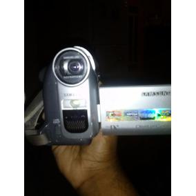 Video Camara Filmadora Samsung Sc-d364
