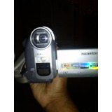 Video Camara Filmadora Samsung Sc-d364
