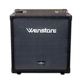 Caja Wenstone Mb115 Con Parlante 1x15