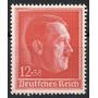 Reich 1938 Mi 664** / Yv 607 Mint ( M N H)