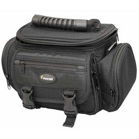 Bolsa Case Fancier P/ Câmera Fotografica - Pequena