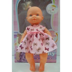 Boneca Bebe Nanny