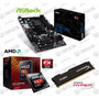 Combo Actualizacion Pc Amd Fx 8320e Msi 970a-g43 Plus 4gb