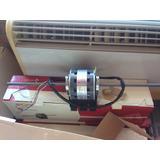 Motor Ventilador 1/10 2 Ejes Quality Qe 220v