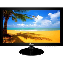 Monitor Upstar 20 M200a1 Led Lcd Hd 900p Vga Como Nuevo Pc