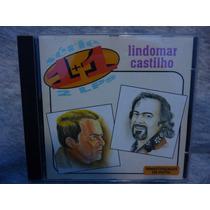 Lindomar Castilho - Série 1+1 - Cd Nacional