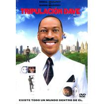 Dvd Tripulacion Dave ( Meet Dave ) 2008 - Brian Robbins