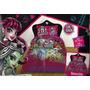 Cover Quilt Disney+ Funda+ J Sabanas + Toallon Monster High
