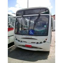 Ônibus Apache Vip 2007 Merc-benz Of 1722 C/garantia