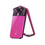 Casio Exilim Ex-tr70 Cámara (vivid Pink) Selfie Digital -