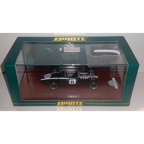 Cooper T53 1960 Jack Brabham Campeon Mundial De F1 1960 1/43