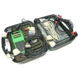 Scanner Diesel Sistema Injecao Eletronica Com Manuais Sdc700