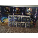 Album Copa America Centenario 2016 Completo Para Pegar