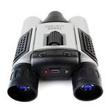 Binóculo Espião Filmadora Câmera Espiã Escondida Zoom 10x