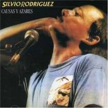 Rodriguez Silvio Causa Y Azares Volumen 1 Y 2 Cd Nuevo