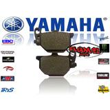 Pastilla De Freno Delantera Yamaha Xs 400 Se 80-81