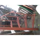 Escalera Caracol De 3 Metro Caño De 4 Pulgada 6 Mil