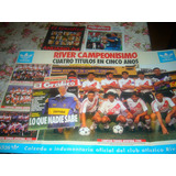 9 Revistas El Grafico (river)