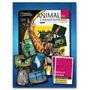 Combo Album Panini Natgeo Animal Champions