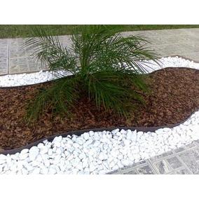 Casca De Pinus 2 Sacos 40 Litros Jardinagem Paisagismo Rj