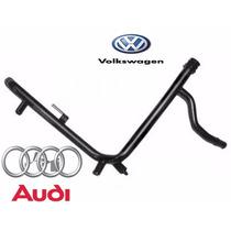 Tubo Cano De Água Audi A3 -golf 1.8 4cil 06a121065ap