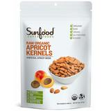 Semillas Albaricoque Organic Vitamina B17 Amigdalina Natural